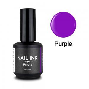 Nail Ink - Purple