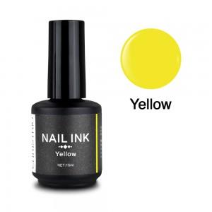 Nail Ink - Yellow