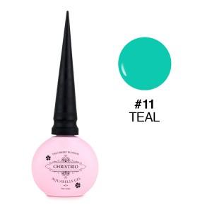 Aquarelle Gel - #11 Teal
