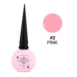 Aquarelle Gel - #2 Pink