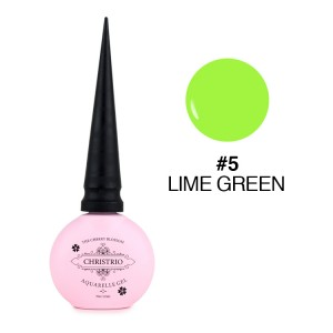 Aquarelle Gel - #5 Lime Green