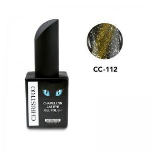 Chameleon Cat Eye Gel Polish #CC-112