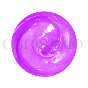 3D Gel - Purple Iris - C007
