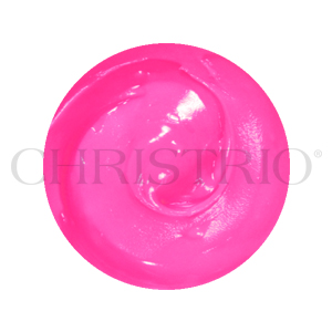 3D Gel - Barbie Pink - C011 - NEON - OUT OF STOCK