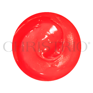 3D Gel - Ruby Red - C038
