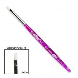 Premium Gel Brush #4