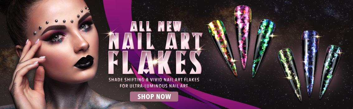 Nail Art Flakes