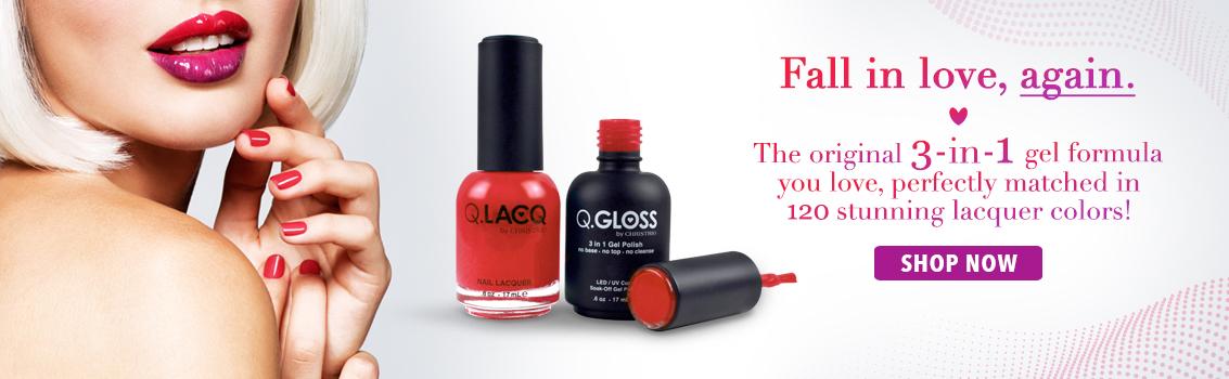 QGloss Red