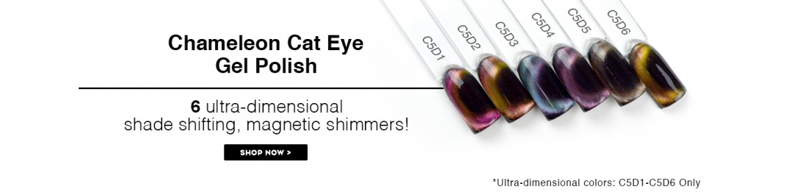 Chameleon Cat Eye