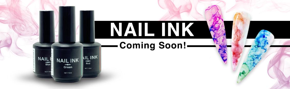 NAIL INK