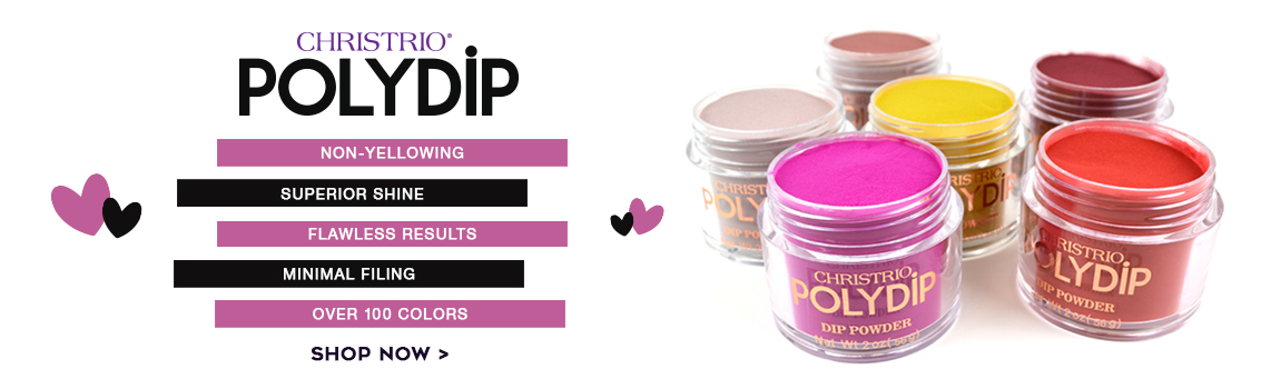POLYDIP POWDERS