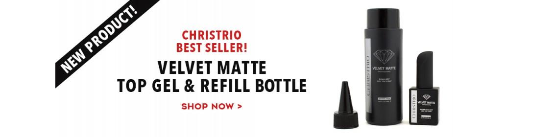 Velvet Matte Refill