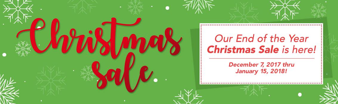 Christmas Main Banner