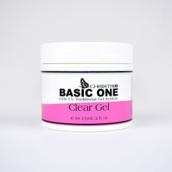 Clear Gel (2 oz.)