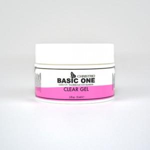 Clear Gel (1/2 oz.)