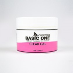 Clear Gel (1 oz.)