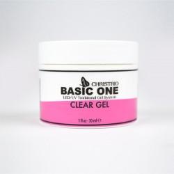 Clear Gel (1 oz.)