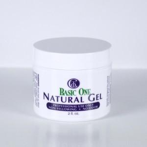 Natural Gel (2 oz.)
