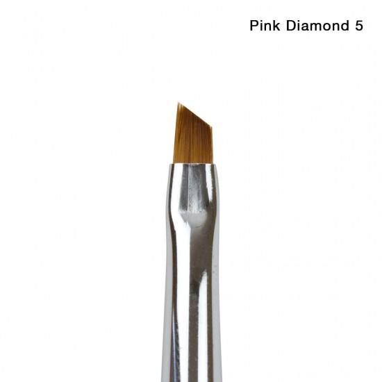 Pink Diamond Brush Set - OUT OF STOCK