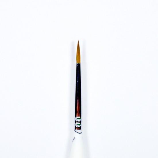 3D Designer Brush #1