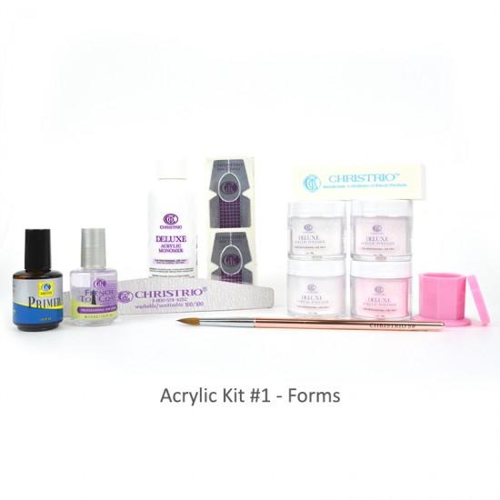 Acrylic Kit #1