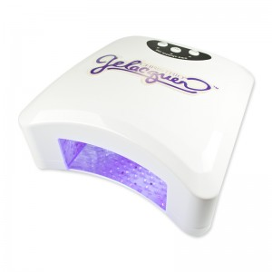 Gelacquer LED Lamp