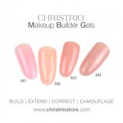 Gelacquer Builder Gel - Makeup 2