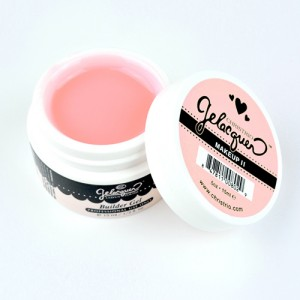 Gelacquer Builder Gel - Makeup 2