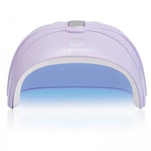 Bow LED Lamp - Purple