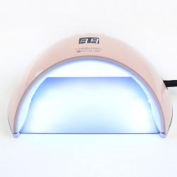 48W Pearl LED/UV Lamp - PINK