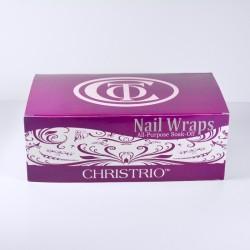 CTO Nail Wraps (200pcs)