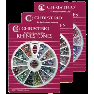 Precious Rhinestones