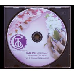 Volume II DVD (Designer)